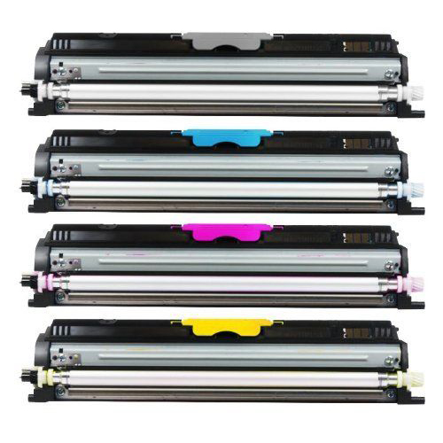 KONICA MINOLTA C1600 MAGENTA COMPATIBLE PRINTER TONER CARTRIDGE