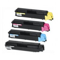 KYOCERA TK-5144 VALUE PACK COMPATIBLE PRINTER TONER CARTRIDGE