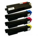 KYOCERA TK 594 YELLOW COMPATIBLE PRINTER TONER CARTRIDGE