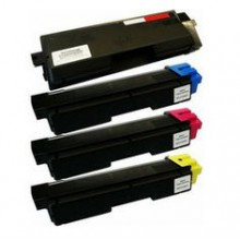 KYOCERA TK 594 VALUE PACK COMPATIBLE PRINTER TONER CARTRIDGE