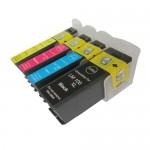 LEXMARK 100/ 108 VALUE PACK COMPATIBLE PRINTER INK CARTRIDGE