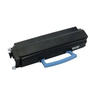 LEXMARK E250/ E350 BLACK (S-VOLUME) COMPATIBLE PRINTER CARTRIDGE