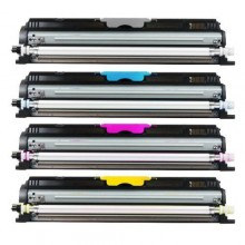 OKI 44250721 C110 YELLOW COMPATIBLE PRINTER TONER CARTRIDGE