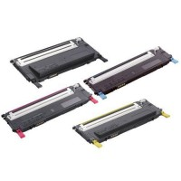 COMPATIBLE SAM CLP-310/ 315 YELLOW (CLT-Y409S/ Y4092S) PRINTER TONER CARTRIDGE