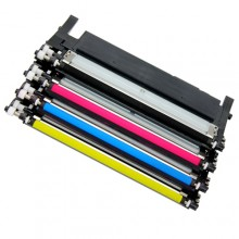 COMPATIBLE SAM CLT-M406S MAGENTAPRINTER TONER CARTRIDGE