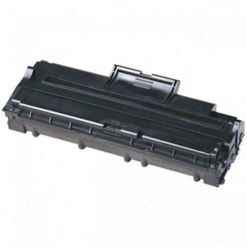 COMPATIBLE SAM ML-1210 D3 & LEXMARK E210 PRINTER TONER CARTRIDGE