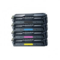 COMPATIBLE SAM CLT-504 VALUE PACK PRINTER TONER CARTRIDGE