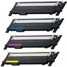 COMPATIBLE SAM CLT-409 VALUE PACK PRINTER TONER CARTRIDGE