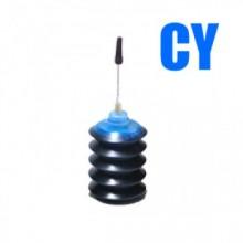 UNIVERSAL Inkjet Refill Kit Cyan Dye 30 ML 1PC FOR PRINTER INK CARTRIDGE