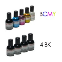 Ink Refill Kit Value Pack 25ML UNIVERSAL