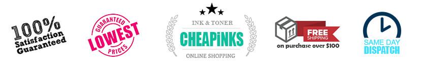 Cheap Ink Cartridges | Cheapinks.com.au